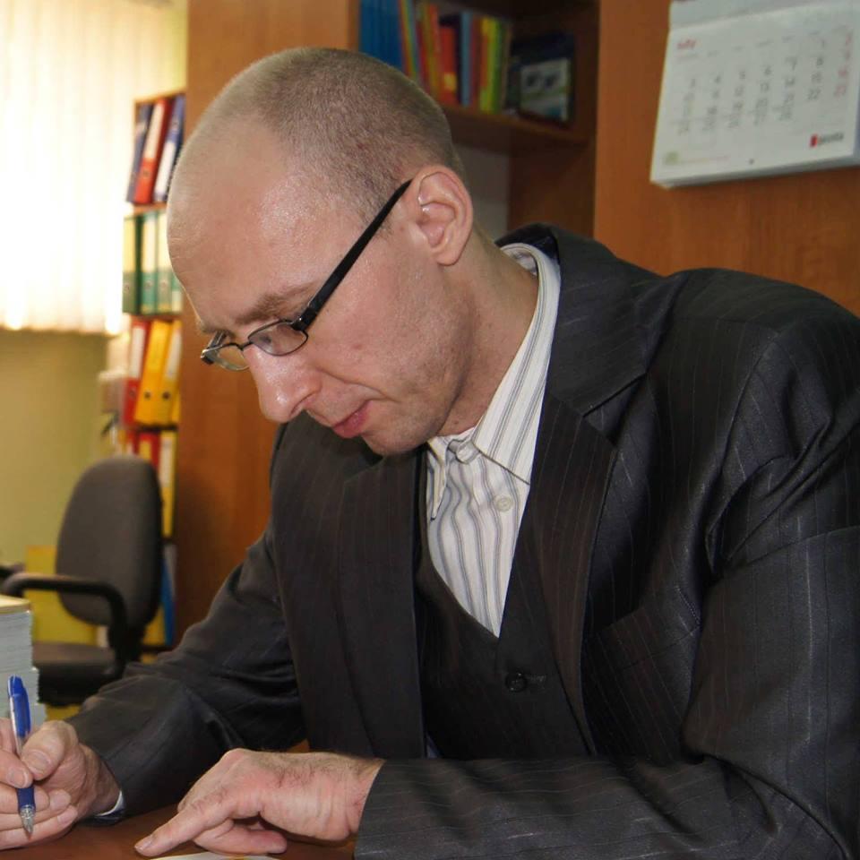 Jarosław Siek
