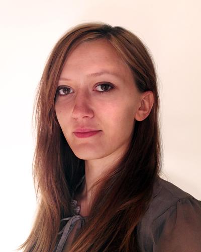 Małgorzata Kapuśniak