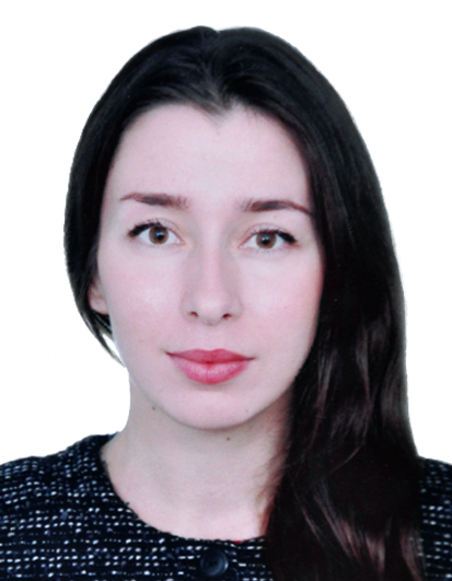 Maryna Illich